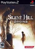 Silent Hill: Origins (PlayStation 2)